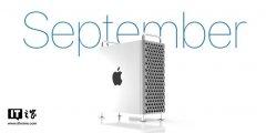 苹果正式发布全新Mac Pro和Pro D