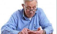 """来益叶黄素提醒:别让老年性黄斑病变毁掉TA的美好""""视界"""""""