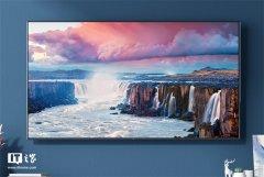 小米电视4X 65英寸HDR 4K超高清电视开售 拥有杜比和DTS双解码音效