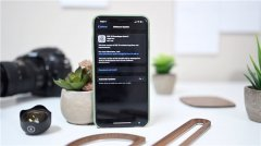 苹果发布iOS 13第三个开发者测试版更新 邮件App滑动存档按钮变成紫色