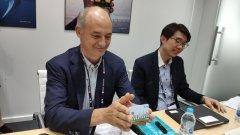 泰雷兹副总裁:5G SIM卡明年开始发布 eSIM将成为下一个风口