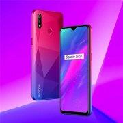 外媒:Realme 3i将于7月15日在印