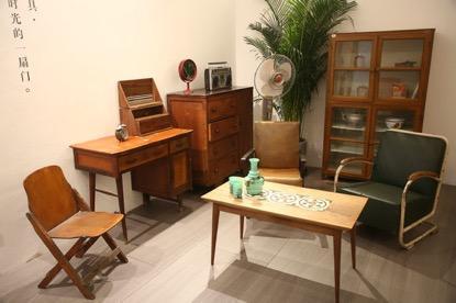 建国70年家的变迁 曲美家居H70系列重拾经典老家具