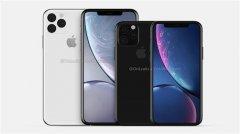 苹果2019款新iPhone或搭载一款超