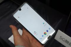 夏普预计7月底在日本预售AQUOS R3 5G版手机 将由软