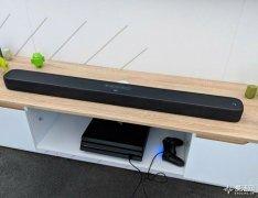 """""""全能音箱""""JBL Link Bar即将上市 已在北美正式售卖"""