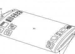 """苹果申请两项新专利 其中一项为""""凸显示电子设备"""""""