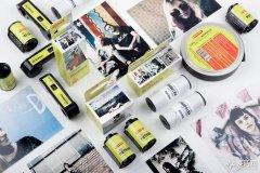 Lomography推出Lo-Fi风格胶卷 支持110画幅及16mm画幅