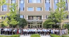 亿达中国再引高科技企业入驻园区西部拓展又摘土地