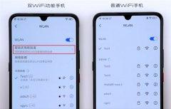 "vivo公布黑科技""双Wi-Fi加速"" 支持同时连接5G与2.4G Wi-Fi"