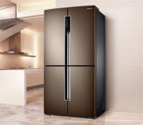 三星冰箱与西门子冰箱哪个好?品牌和品质都是考量关键