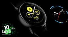 三星Galaxy Watch Active 2将有3个版本 包括Under Armour联名蓝牙版