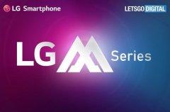 LG申请V60/V70新商标 将带来M10