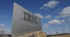 IBM在2019年第二季度营收总额为1