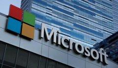 微软云计算业务第二季度收入为11