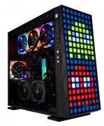 迎广推出In Win 309机箱 搭配迎广专属GLOW 2软件