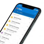 微软OneDrive iOS版重大更新 带