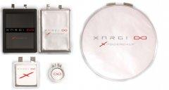 初创公司XNRGI宣布将于明年量产一种全新蓄电池 硅作原材料