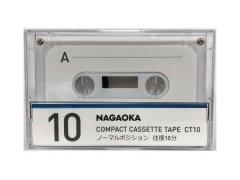 日本Magaoka公司开卖CT系列磁带 有CT10、CT20、CT60、CT90四种规格