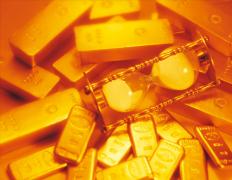 安信金控陈鸿儒:在进入黄金市场