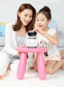 儿童智能机器人排行榜中,阿尔法