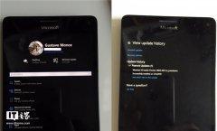 微软Lumia 950 XL刷Windows 10 A