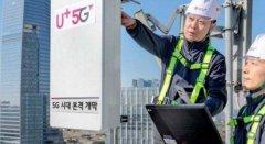 韩国5G移动电话用户已超200万 69