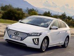 现代新款紧凑级轿车售价曝光 发动机最大功率为87kW