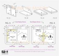 微软Surface双屏设备专利曝光 提