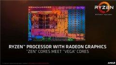 AMD 7nm APU曝光 或将于明年发布