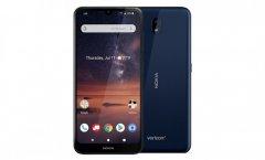 HMD Global发布诺基亚3V手机 将由Verizon发售