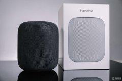 苹果智能音箱HomePod将于8月23日