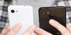 谷歌Android 10更新为Pixel 3a带