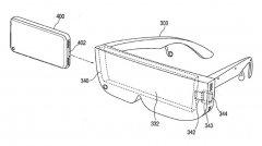 苹果申请新专利 暗示苹果眼镜需