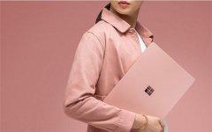 微软Surface Pro 7/Laptop 3跑分