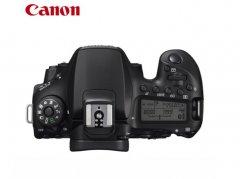 佳能EOS 90D单反相机上架 性能、