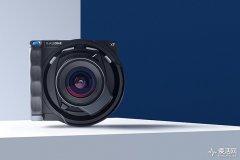 飞思发布XT技术相机 基于飞思Inf