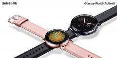 三星Galaxy Watch Active2将于9