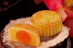 中秋节来了,各派别月饼的战争开始了!