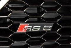 奥迪RS家族或将推出插电混动车型 最大功率参考保时捷Panamera