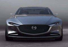 马自达计划下个月在东京车展上推出一款电动汽车