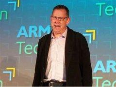 软银旗下公司ARM Holdings联合创始人兼首席技术官穆勒宣布月底退休