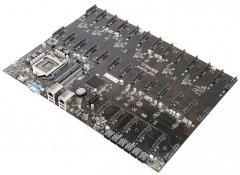外媒曝光昂达两款B250主板 拥有32个SATA接口