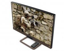 明基推出新款电竞显示器 搭载主流电竞级2K@144面板