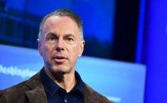 eBay CEO德文・韦尼格在任4年后辞职