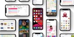 iOS 13在iPhone、iPad设备上采用率超过20%