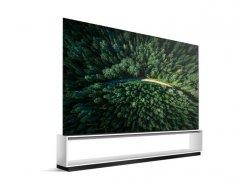 LG自家全球首款8K OLED电视在澳洲开售 内置Alpha 9 Gen 2智能处理器