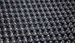 中国企业再现铁军精神