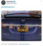 英特尔首席架构师暗示Xe显卡2020