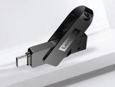 联想推出新款小新U盘 采用USB A/